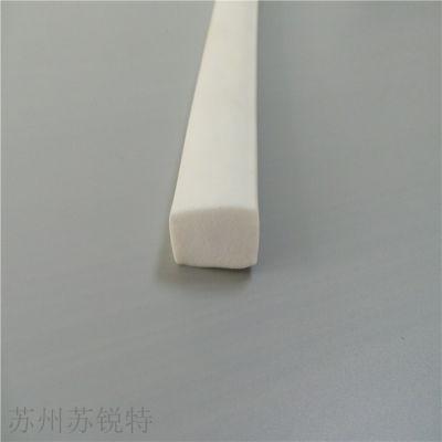 耐高温异形硅胶发泡密封条