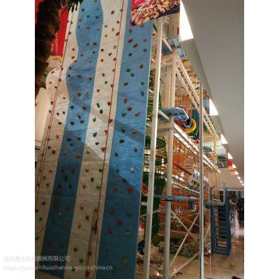 国内首套十米高攀登架,四层拓展项目,儿童游乐设施