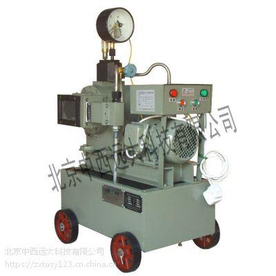 中西试压泵 含电机 型号:YO500-Z2DSY350/3Mpa库号:M31144
