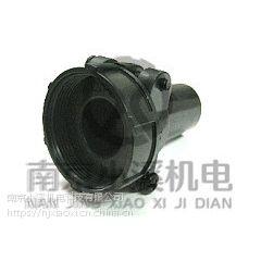 日本DDK圆形连接器非防水电缆D/MS3057-4A