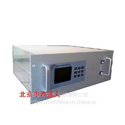 中西DYP 气体分析仪/氮氧化物气体分析仪 型号:CN61M-JNYQ-I-41库号:M17191