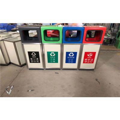 感应垃圾桶价格-绿卓环保厂家-南京垃圾桶