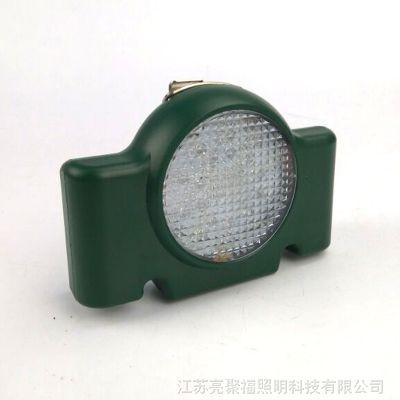 瓯胜朗FL4810远程方位灯 铁路施工警示灯信号灯 LED指示灯红闪灯