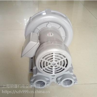 异电压VFZ101A-4Z富士高压鼓风机