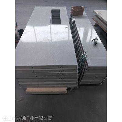 供应西藏昌都市钢质防火门厂家
