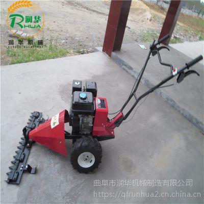 背负式农用割草机 园林社区花草护理剪草机 植保背负式锄草机