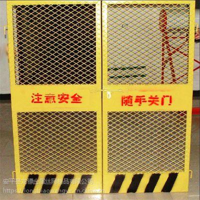 工地基坑临边护栏 施工作业安全围栏 施工围挡
