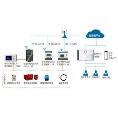 怀化智慧用电安全隐患监控系统加盟费用