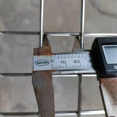 304不锈钢网片墙体固定网清洁环保设备专用不锈钢网
