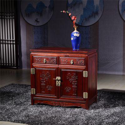 大红酸枝书桌-大红酸枝-红木家具认准缘人缘(查看)