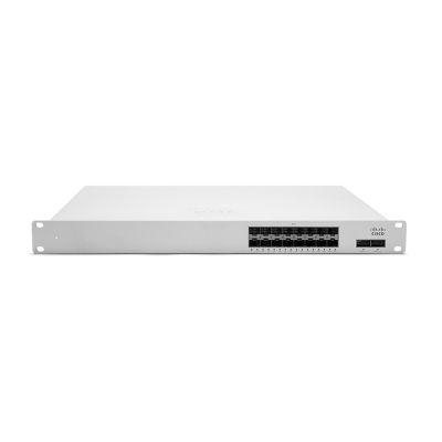 Cisco Meraki云端管理接入交换机MS425-16-HW16口10G光纤聚合