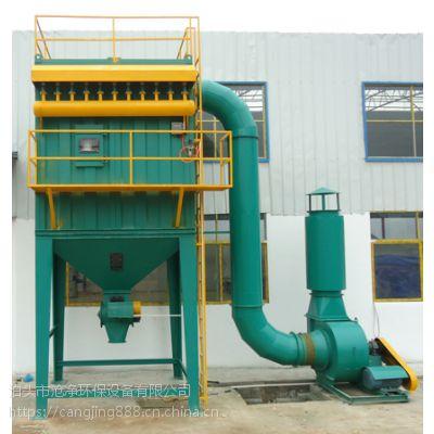 锅炉除尘器厂家终身免费指导安装