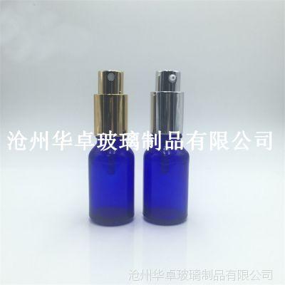 北京华卓提供的优质精品瓶玻璃瓶