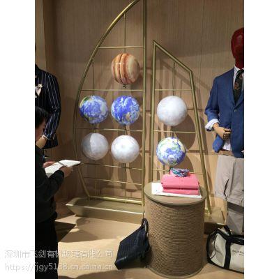 飞剑创意星球吊灯商用酒吧幼儿园悬浮亚克力圆形现代特色简约月球灯