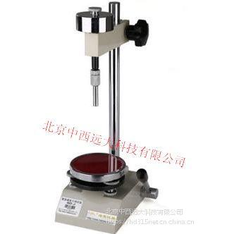 中西 A.C型数显硬度计测试架型号:YLP06/ZXCSJ-J库号:M392646
