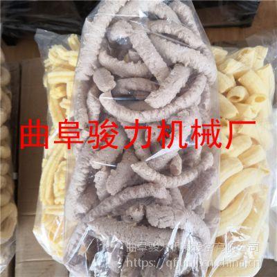 江米棍膨化机的价格 骏力, 自熟型玉米碴子膨化机 新型 十用型海参果机