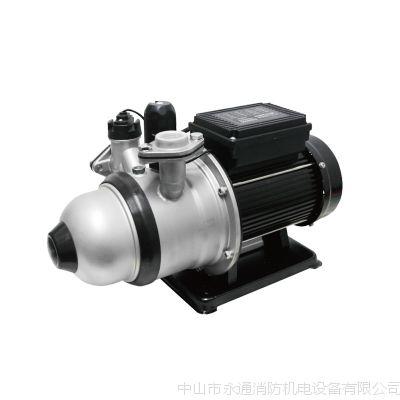 家用冷热水自吸清水泵EQS200不锈钢稳压泵