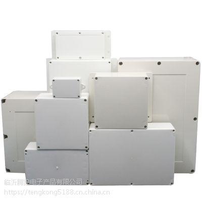 160*90*62mm塑料仪表盒 临沂塑料接线盒山东厂家直销
