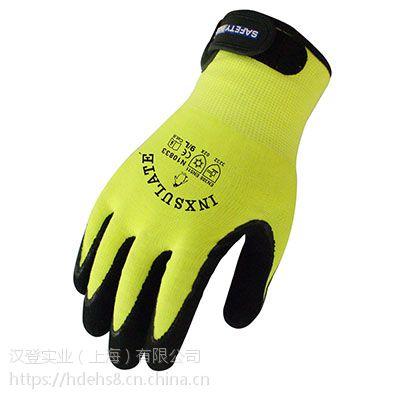 安思尔(Ansell)11-423 耐磨金属钢丝防滑防切割手套