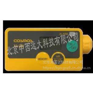 中西 袖珍型气体报警器 天然气 型号:XP2-XA-380 库号:M19652