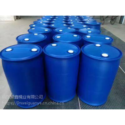 碱不坏200升塑料桶化工桶 耐酸碱防腐蚀