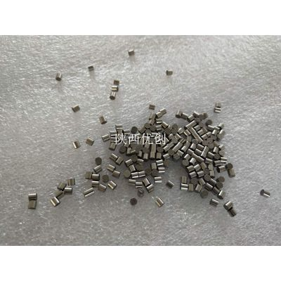 厂价供应 现货钴颗粒 φ3*3 质量保证 价格实惠