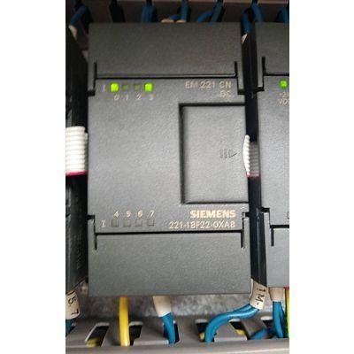 西门子CPU222主机DC/DC/DC优势价格