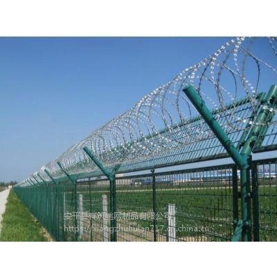 框架护栏网厂家直销监狱防攀爬网定制安装