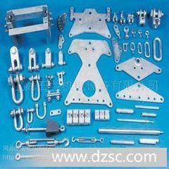 电力金具;提包式悬垂线夹系列厂家直销