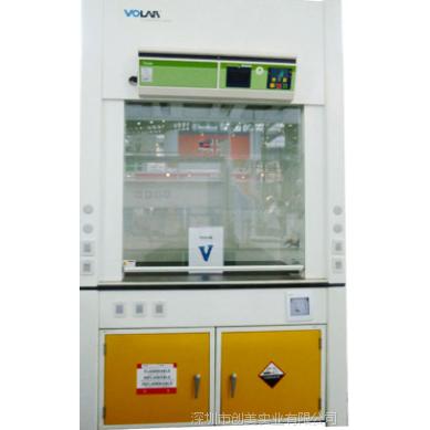 广西实验室家具净气型通风柜品牌_VOLAB