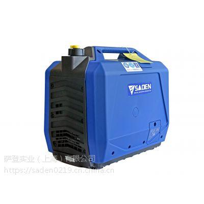 进口全自动2.5千瓦220v静音汽油发电机