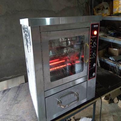小型烤地瓜红薯机报价-瑞成机械-鹤壁烤地瓜红薯机报价