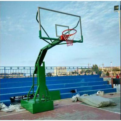 篮球架批发-安康篮球架-西安康特体育