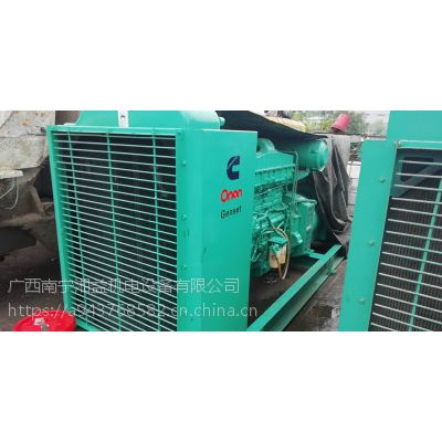 发电机出租,广西柴油发电机组租赁,长租