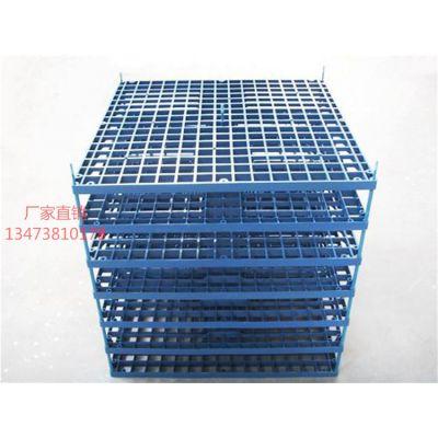 冷却塔填料 PVC 污水网格填料不易堵塞 使用寿命长