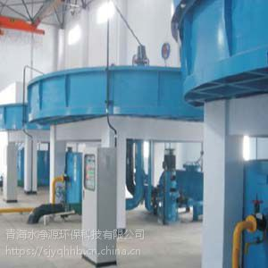 供新疆气浮设备和乌鲁木齐浅层气浮机