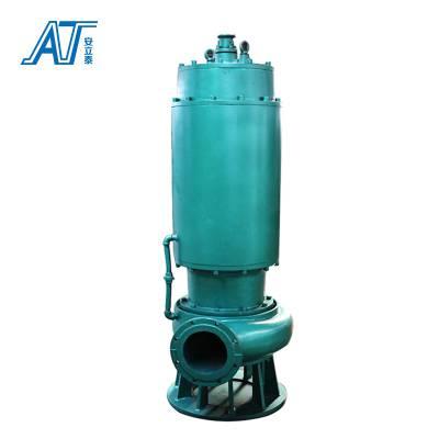安泰泵业100WQ100-25-15潜水排污泵防爆无堵塞