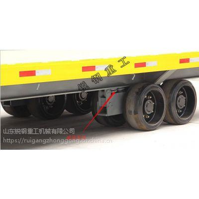 30吨重型拖车