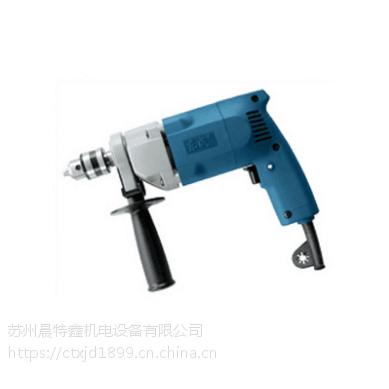 东成电钻J1Z-FF02-10A (日立DU10mm款)东成10mm手电钻