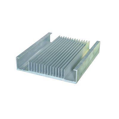 广东兴发铝业供应铝合金边框铝型材定制
