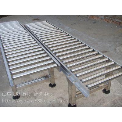 厂家定制滚筒生产输送线铝型材 吉林