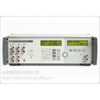 美国FLUKE7526A热工多产品校准器 福禄克7526温度、压力过程变送器校准源标准器