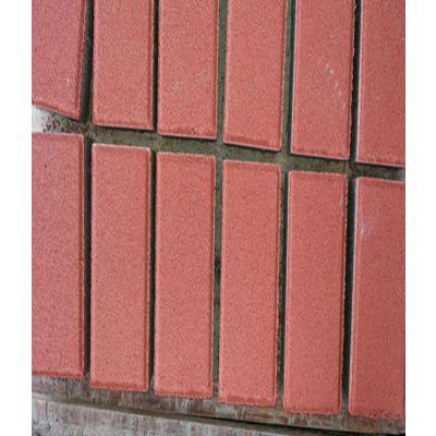 陶土砖透水砖-商丘透水砖-中鼎烧结砖厂家(查看)