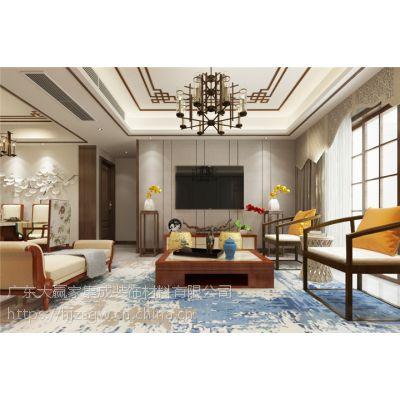 皇家尊盛集成墙板款式多样 满足家居装修多种需求