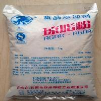 琼脂粉厂家直销 食品级琼脂粉