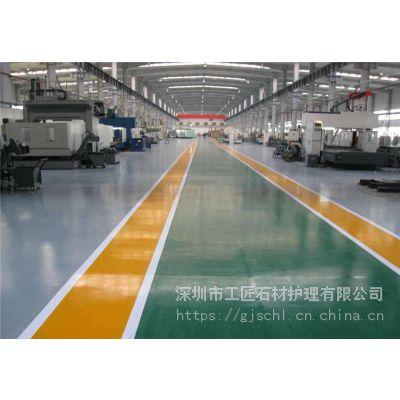 惠州车库地面打磨公司,惠州车库油漆处理,惠州地下停车场地坪漆公司