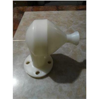 冷却塔喷头ABS塑料模压而成 喷头作用 是用水作为循环冷却剂 品牌华庆