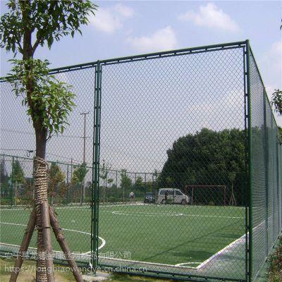 运动场地围网 体育场围网 城市公路隔离网
