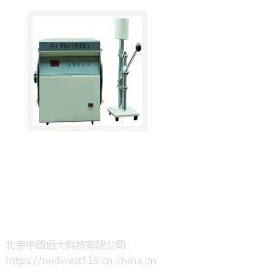 中西全自动粘结指数测定仪(含一套煤样) CHF1-NJ-3 /M209779