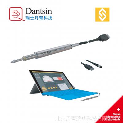 【瑞士丹青-SYLVAC】P12D高精度电感电容传感器